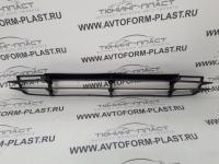 Решетка нижняя в передний бампер Калина (завод)